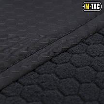 Куртка Hexagon Alpha Microfleece Jacket Black, фото 3