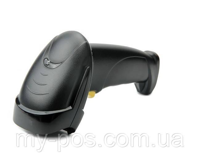 Лазерный USB сканер штрих кодов X-9100  Новые, гарантия
