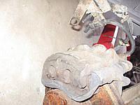 Суппорт левый Fiat Ducato 2.8 TDi