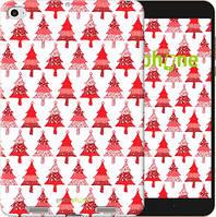 "Чехол на Xiaomi Mi Pad 2 Christmas trees ""3856u-313-716"""