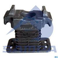 Подушка рессоры DAF CF75/85/XF95/105 (1779767 | 050.162)