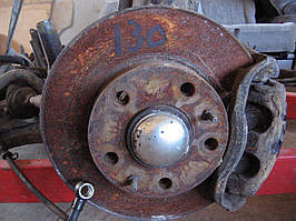 Тормознoй диск Fiat Ducato