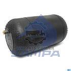 Пневмоподушка/пневморессора Mercedes-Benz Actros, Atego воздух смещен, 4757N2 (9743280001 | SP 554757-09)