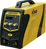 Сварочный инвертор KIND ARC 250