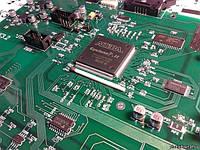 Ремонт электронной части кондиционера. Киевская область