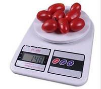 Весы кухонные до 10 кг, фото 1