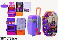 Игровой набор Кухня 9911