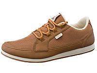 Кроссовки PEAK Boat Evo коричневые