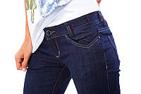 Женские джинсы классические
