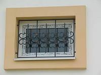 Вставные металлические решетки
