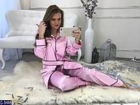 Костюм-пижама G-9448