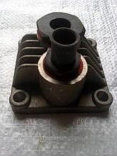 Головка компрессора МТЗ.ЮМЗ.Т-40 (в сборе)