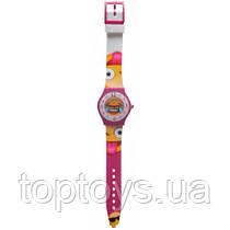 Часы аналоговые TBL Emojis Розовые (EMJ30764)