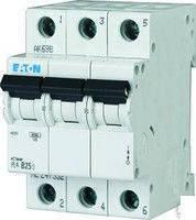 Автоматический выключатель Eaton PL4-C25/3