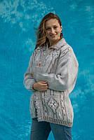 Индийская женская кофта 50,52,54,56 размера