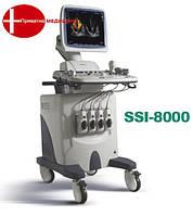 УЗД SonoScape SSI-8000