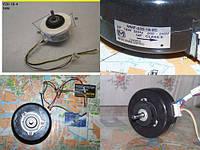 Ремонт двигателя вентилятора наружного блока кондиционера. Киевская область