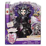 Кукла Ever After High Raven Queen Spellbinding Рейвен Квин перевыпуск Комик-Кон, фото 2