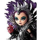 Кукла Ever After High Raven Queen Spellbinding Рейвен Квин перевыпуск Комик-Кон, фото 3