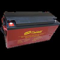 Гелевый аккумулятор Pulsar HTL12-150