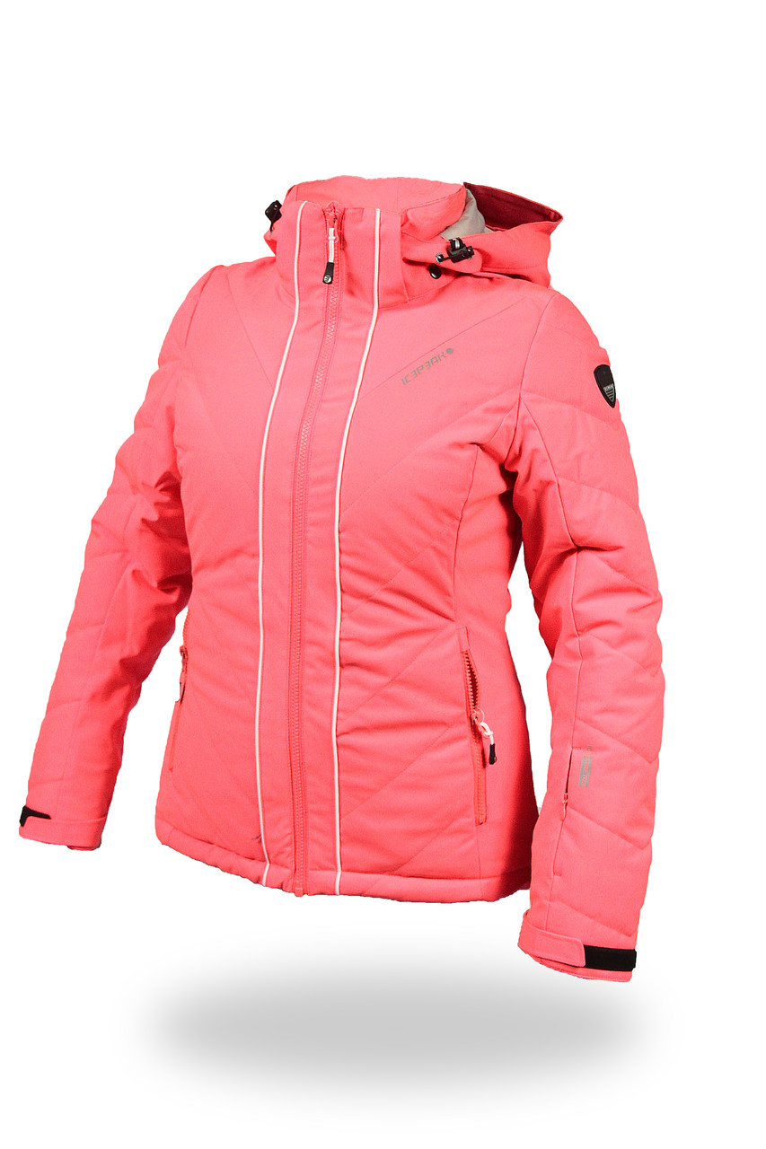 Куртка горнолыжная женская 53119 Icepeak