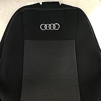 Авточехлы для автомобиля Audi A-4 (B7) Avant c 2004-07 EMC Elegant