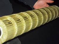 Ремонт вентилятора внутреннего блока кондиционера. Киевская область