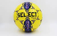 Мяч футбольный №5 Select Brillant полиуретан