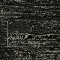 Виниловое покрытие LG DECOTILE 2367 Сосна окрашенная черная