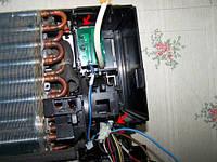 Замена вентилятора внутреннего блока кондиционера. Киевская область