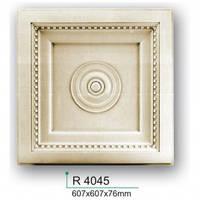 Потолочная плита Gaudi R4045