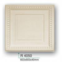 Потолочная плита Gaudi R4050