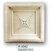 Потолочная плита Gaudi R4042