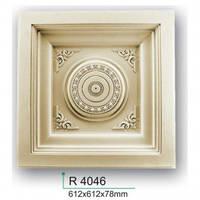 Потолочная плита Gaudi R4046