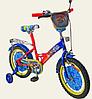 """Детский велосипед 16"""" для мальчика от 4 лет Щенячий патруль 16 дюймов"""