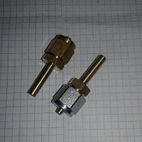 Переходник для трубки ПВХ 6 Faro 9.6 на 5