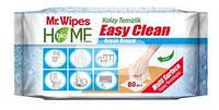 1205001 Farmasi. Влажные салфетки для уборки Mr.Wipes BioHome Ocean Breeze. Фармаси 1205001
