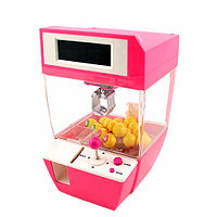 Квест будильник, часы - игровой автомат с конфетами или игрушками OCDAY XV «Хватайка»