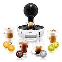 Кофеварка кофемашина Krups KP 3501 Nescafé Dolce Gusto кофеварка кофе кава кавомашина капсульна