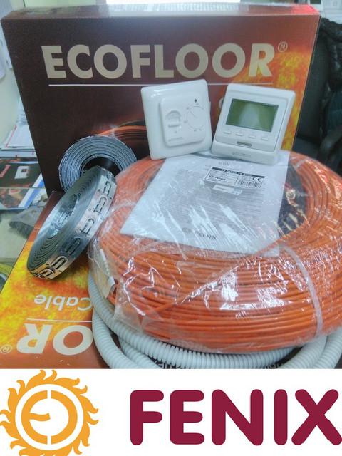 Економний 10Вт/м кабель з довічною гарантією!
