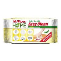 1205002 Farmasi. Влажные салфетки для уборки Mr.Wipes BioHome Lemon. Фармаси 1205002