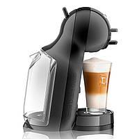 Кофеварка Кофемашина Krups KP1208IB с капсулами кофеварка кофе кава кавомашина капсульна