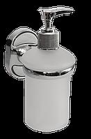 LIDZ 1140202 Дозатор жидкого мыла настенный