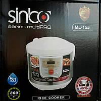 Мультиварка Sinbo ML 155