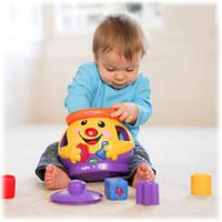 Fisher-Price Развивающая игрушка «Волшебный горшочек» на украинском языке (M4916)