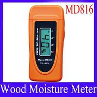 Влагомер для дерева MD 816