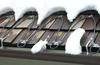 Антиоблединение и снеготаяние