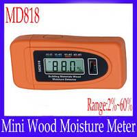 Влагомер для дерева MD 818