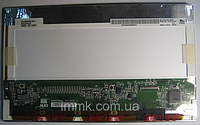"Матрица 08.9"" HSD089IFW1-A00 (1024 x 600, 40 pin, led, глянцевая, разъем справа внизу) для ноутбука"