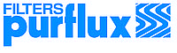 Фильтр масляный Honda Accord/Civic, код LS350, PURFLUX